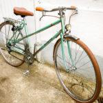 Vélo Motobecane