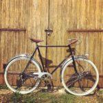 Restauration vélo